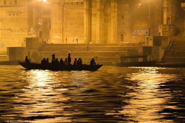 Rana Ghat, Varanasi