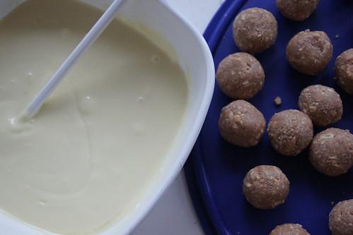soccer ball cookie recipe DSC09187
