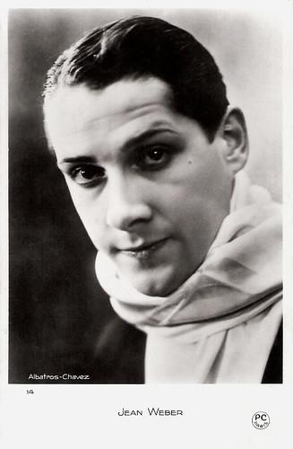 Jean Weber