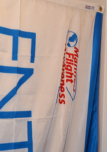 flag situ