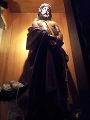 Cristo de la Salud y de la Misericordia