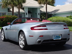 automobile, wheel, vehicle, aston martin v8 vantage (2005), aston martin dbs, performance car, automotive design, personal luxury car, land vehicle, supercar, sports car,