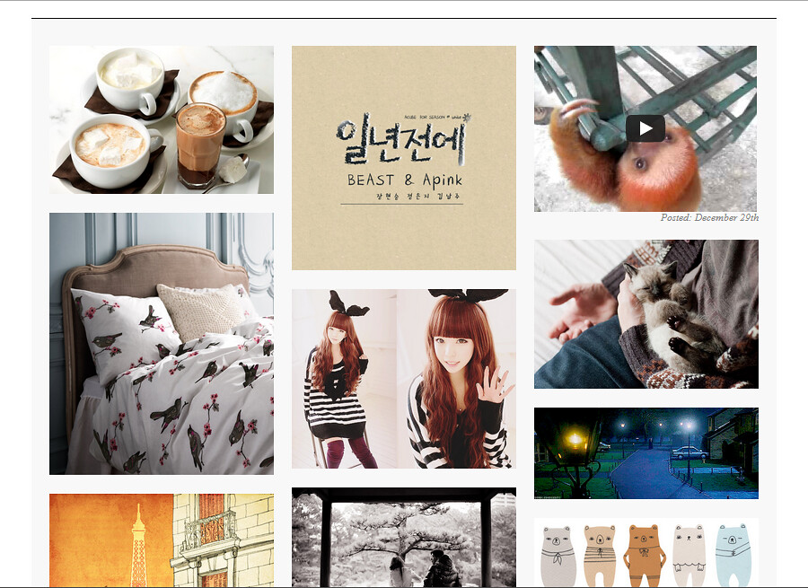 daisybutter - UK Style and Fashion Blog: find me on tumblr, inspiration board, AW12