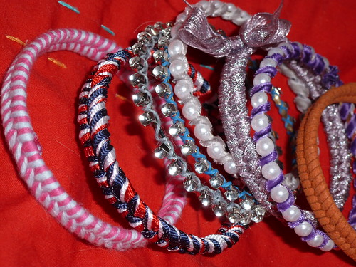 Bracelets for Christmas Gifts