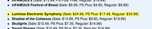 What It's Like To Buy A Game On PlayStation Network