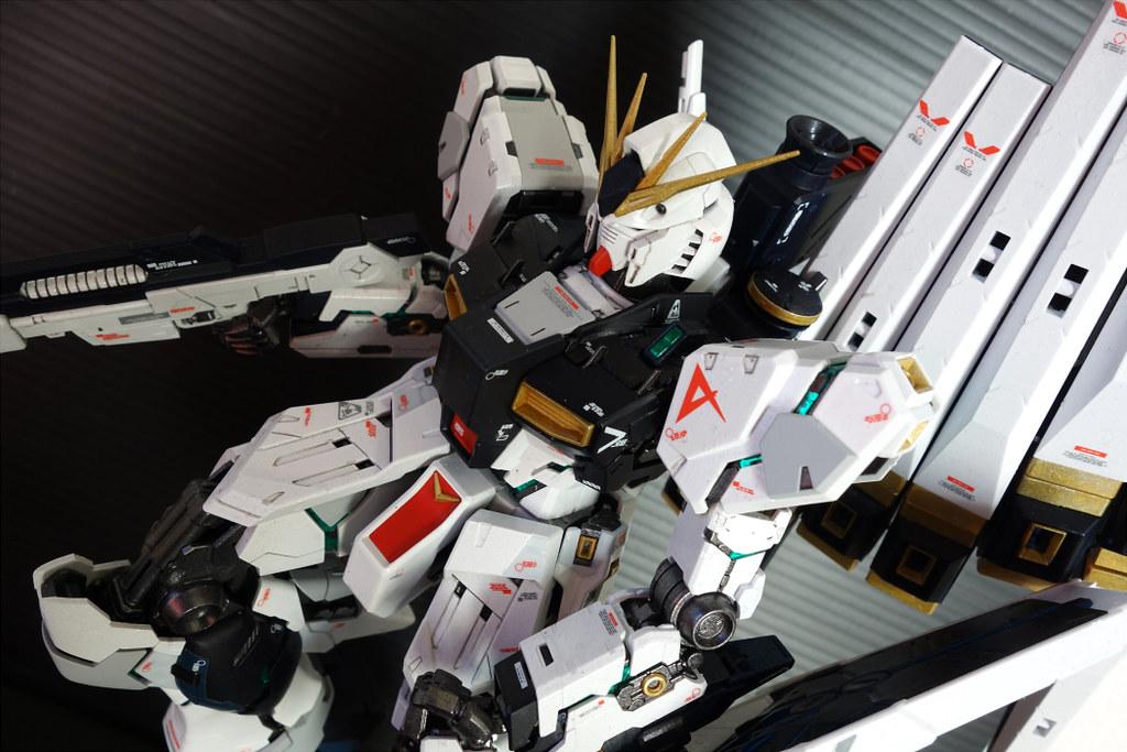 RX-93 ν-Gundam Ver.Ka,