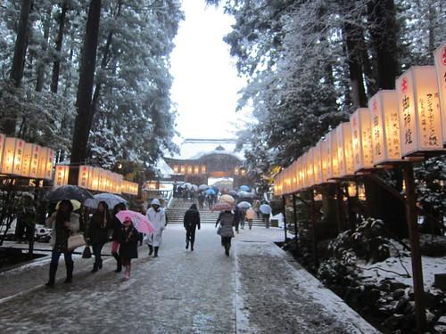2013 新潟 正月