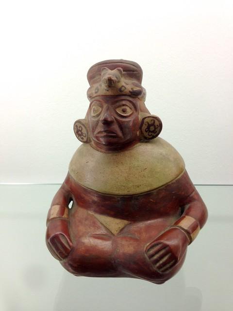 Keramikobjekt