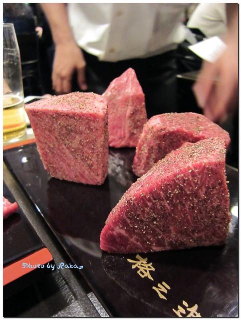 2012-12-07_ハンバーガーログブック_【六本木】格之進R 番外編:熟成肉を堪・!ハンバーグまでも!-14