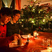 German Christmas Eve celebrations