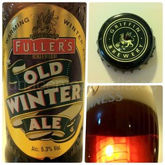 Fuller's Old Winter Ale details
