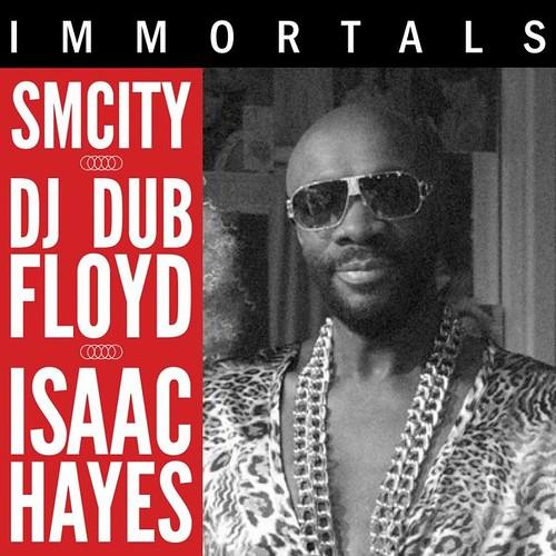 SMCity & DJ Dub Floyd -- Issac Hayes