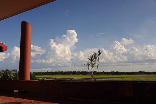 Aeropuerto Internacional, Cataratas del Iguazu