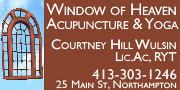 Window of Heaven Acupuncture & Yoga