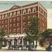 Small photo of New Albany Hotel, Albany, Georgia