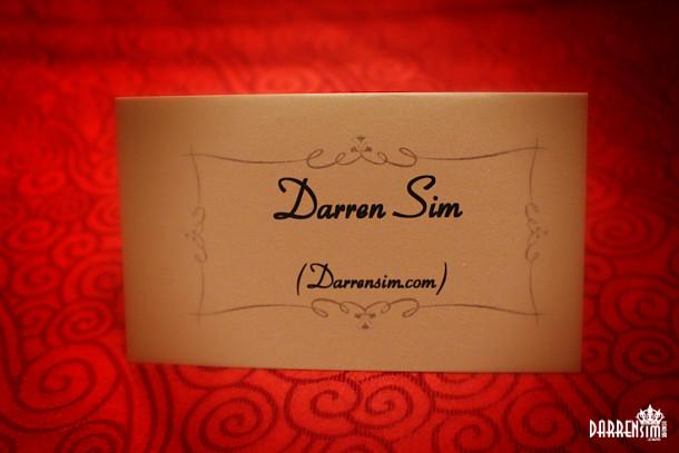 Darren Nametent