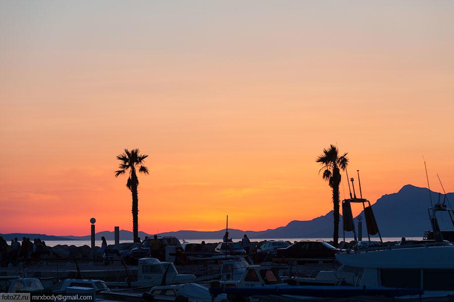08-Tucepi-sunsets