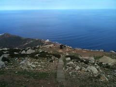 Veduta di Cap Bon