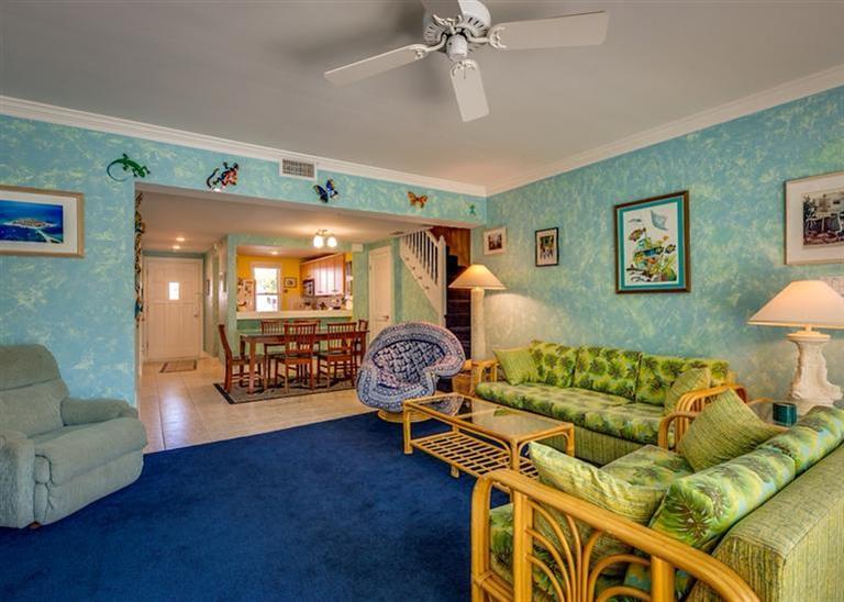 410 Porter Court Truman Annex Key West