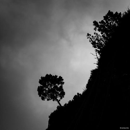 el acantilado by eMecHe