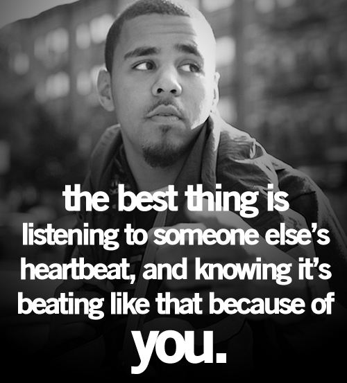 j cole love quotes - photo #13