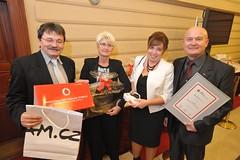 Firma roku 2012 - finálový galavečer