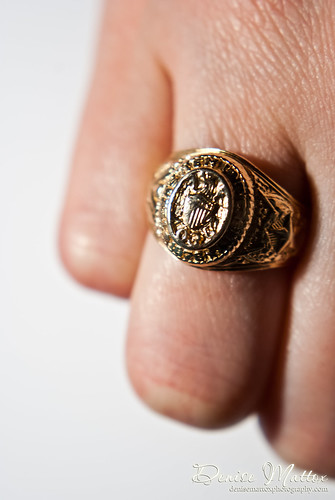 My Aggie Ring