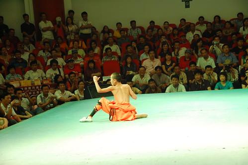 Shaolin Monk Kung Fu