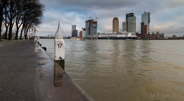 Pole 17 @ Rotterdam