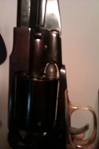 conical molds for the pietta 1858 - The Firing Line Forums