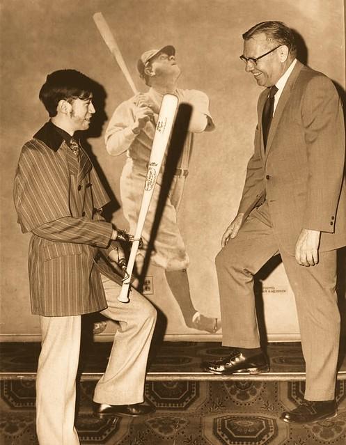1971 Jay Mazzone Louisville Slg Bats Luncheon (2).jpg