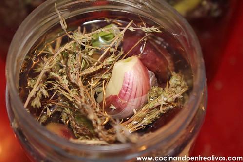 Como aliñar aceitunas paso a paso. www.cocinandoentreolivos (48)