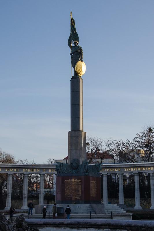 Soviet War Memoria