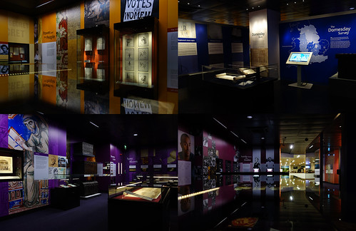 The Keeper's Gallery, The National Archives