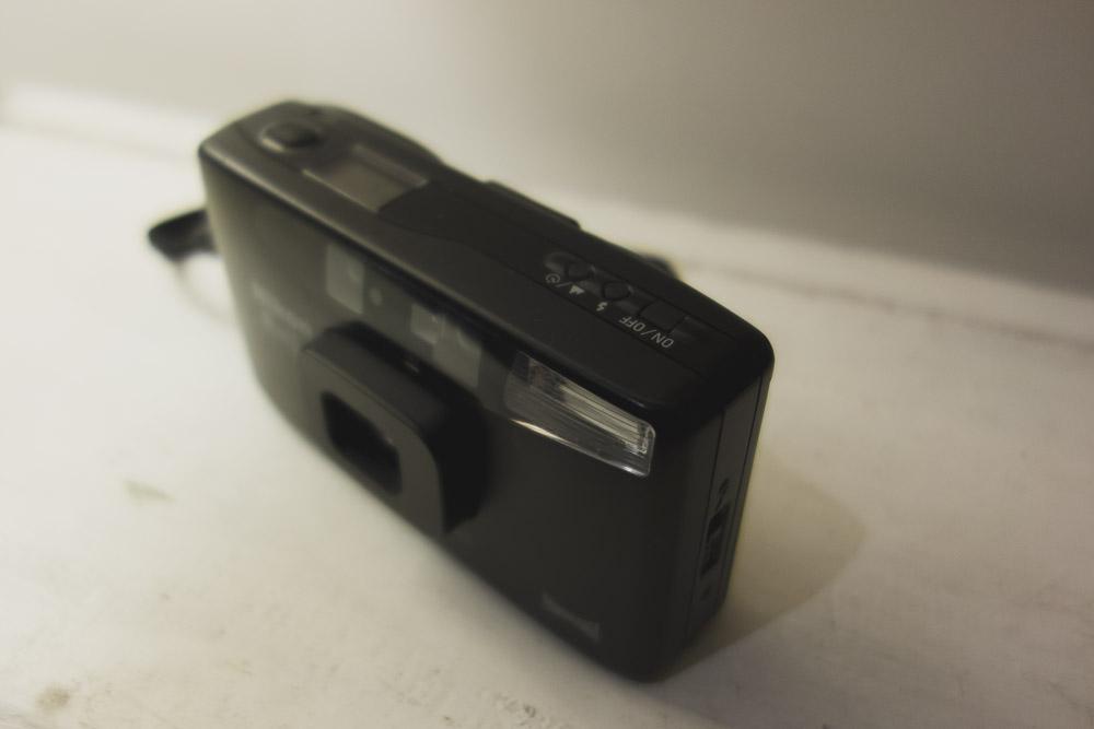 Nikon af600