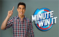 Minute To Win It - FULL | December 4, 2013
