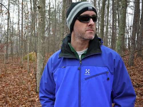 Haglöfs Talus Windstopper Jacket