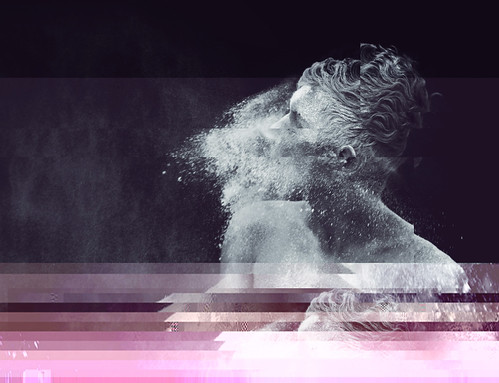 glitch by Kyle.Thompson