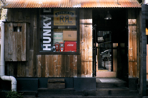 2012-12-26 Hunky Dory Osaka