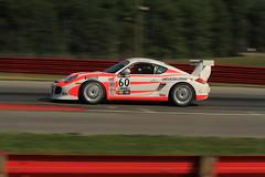 Mid Ohio - 2012 Pirelli World Challenge Friday Practice and Qualifying