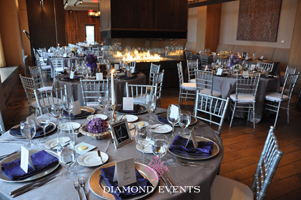 galaxy ballroom wedding reception