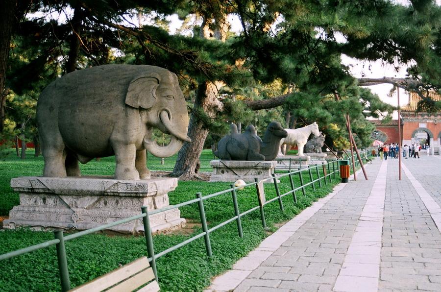 Beiling - Road