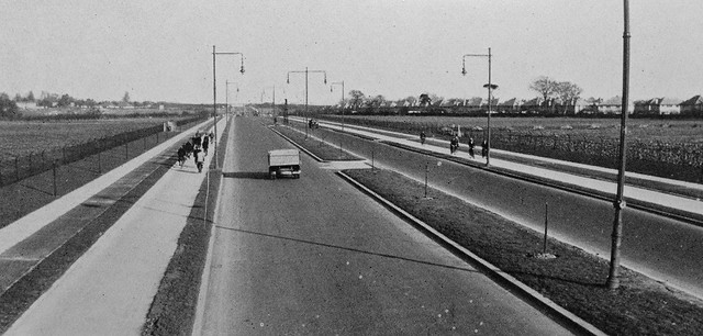 Roads Were Not Built For Cars | Ministry of Transport