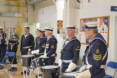 Naval Vets Band