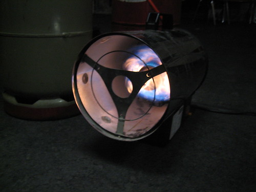 Hot Air Blower Public Domain Photo