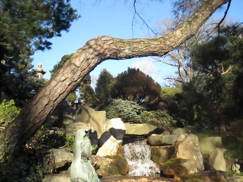 Hillwood, Japanese Garden