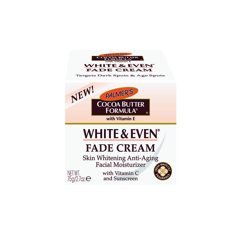 Palmers cocoa butter even skin tone