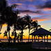 Tarpon Lodge Sunset by tropicdiver