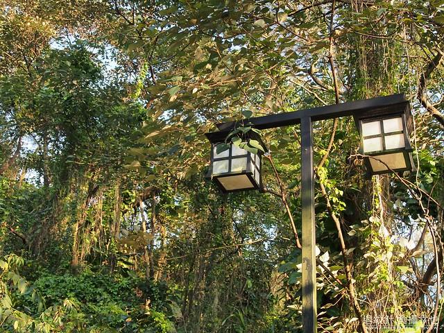 桃園虎頭山日本神社