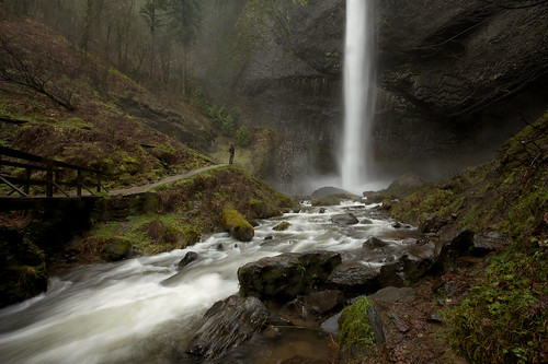 statepark nature oregon woods outdoor waterfalls latourellfalls colombiarivergorge